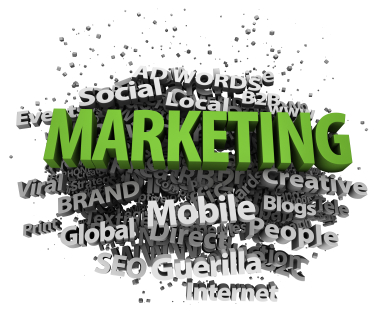 Top Marketing Jobs