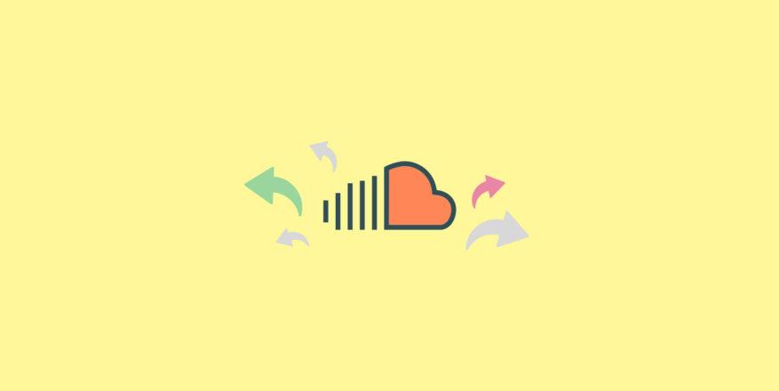 Get Listens On Soundcloud